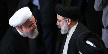 آغاز ریاستجمهوری رئیسی/ خداحافظی با دولت ۲ هزار و ۹۲۲ روزه روحانی