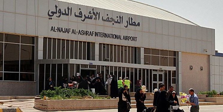 معافیت زائران ایرانی از پرداخت ورودی فرودگاه نجف + سند