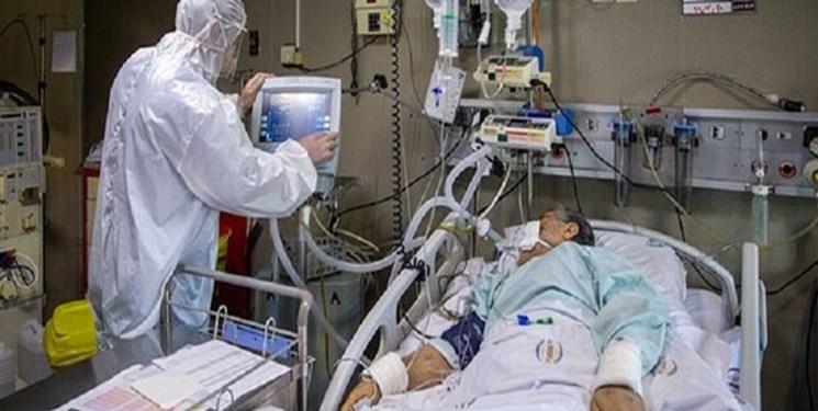 وضعیت حاد کرونایی در استان مازندران/ ظرفیت پذیرش بیمارستانها تکمیل است