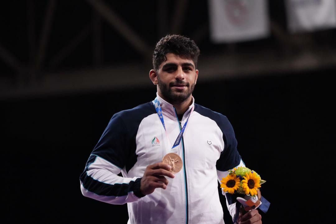 نتایج ورزشکاران ایران در روز دوازدهم المپیک/ سرانجام کشتی به مدال رسید