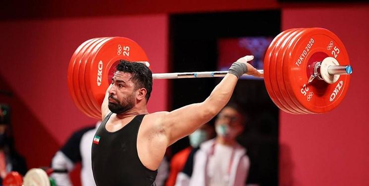 المپیک توکیو هاشمی: گریه نمیکنم اما الان حالم خیلی بد است/ شرایط بدنم با من یار نبود