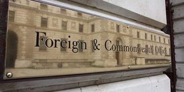 لندن در اظهاراتی مداخلهجویانه خواستار برگزاری انتخاباتی جدید در بلاروس شد
