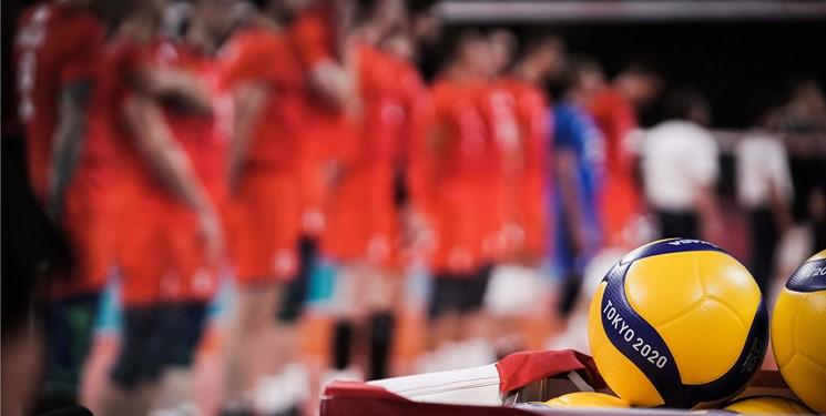 المپیک توکیو | حذف تمام همگروههای والیبال ایران / پرونده لهستان و ایتالیا هم بسته شد