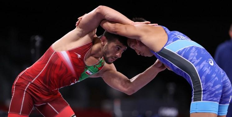 رضا اطری به ردهبندی رفت/ از دست رفتن یک مدال طلای دیگر