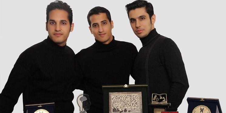 مدال طلای جهان بر گردن مخترعان مازندرانی