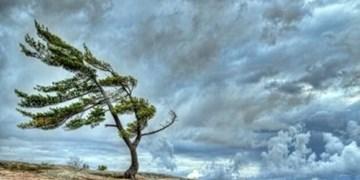 احتمال بارشهای پراکنده در قزوین/ سرمای نخست پاییزی در راه است