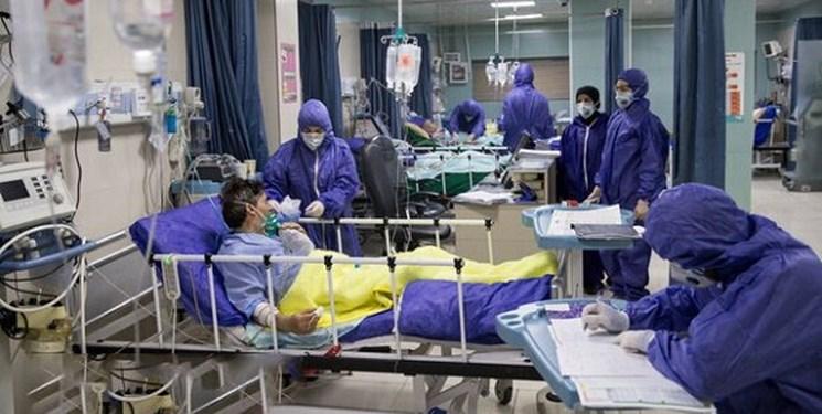 لبریز شدن بیمارستانهای تهران از بیماران ویروس جهش یافته/ پروتکلها رعایت نشود آمار فوتیها 800 تایی خواهد شد!
