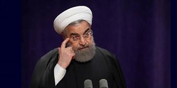 آرزوهای ارزی روحانی که رئیس دولت دوازدهم به باد داد/ قیمت ارز با وجود تحریم و بدون روحانی چقدر بود؟