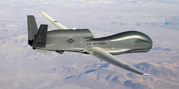 افشای مشخصات پهپاد آمریکایی سرنگونشده در سوریه