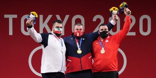 المپیک توکیو| تالاخادزه: قدرت من راز پیچیدهای ندارد/داودی: هر ورزشکاری مدال المپیک میخواهد