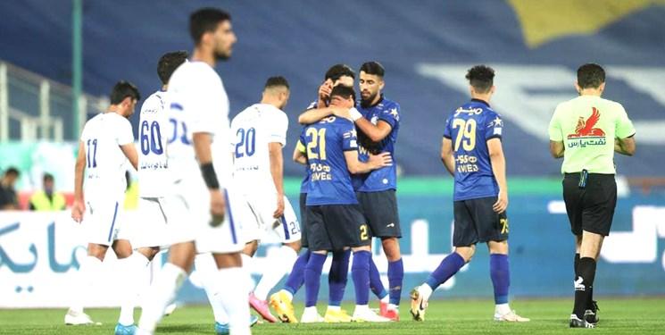 نیمه نهایی جام حذفی  قلعه نویی مقابل مجیدی ترک عادت نکرد/ استقلال در یکقدمی جام