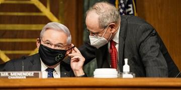 موافقت کمیته سنا با لغو 2 اختیار جنگی رئیسجمهور آمریکا !