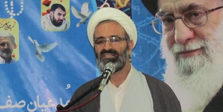 آشنایی با نماینده جدید ولیفقیه در استان سمنان