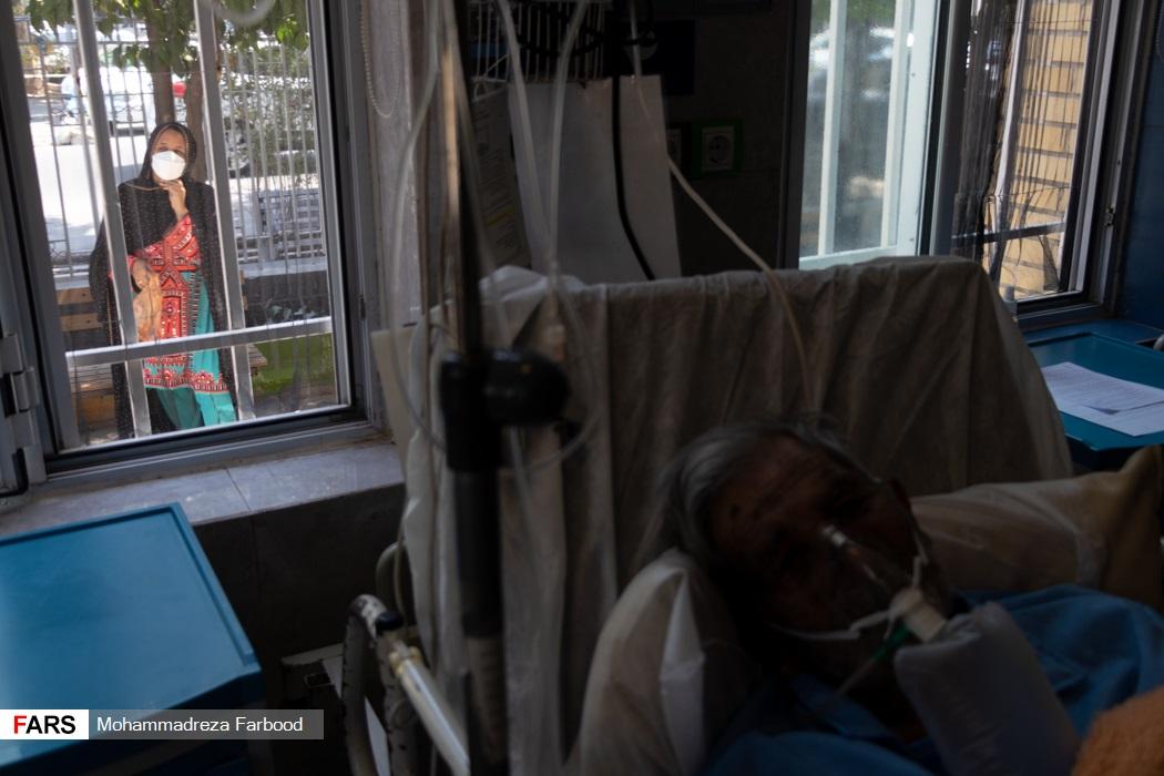 بیمارستان حضرت علی اصغر(ع) شیراز