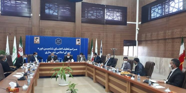 آخرین اخبار از مراسم تحلیف شوراها در شهرهای مختلف مازندران