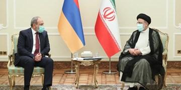 نخستین درخواست رئیسی ار رئیس جمهور عراق