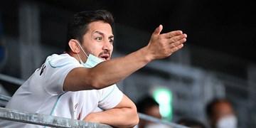 واکنش قهرمان کشتی جهان به انصراف از انتخابات/سوریان: گفتم شرایط مناسب نیست
