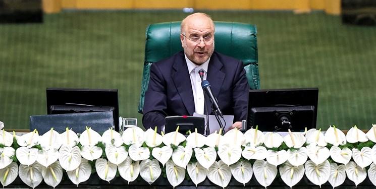 قالیباف: کابینه اوایل هفته آینده به مجلس معرفی میشود/مجلس دو یا سه شیفته کابینه را بررسی خواهد کرد