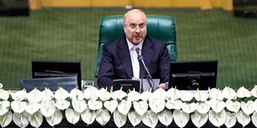 جزئیات نشست غیرعلنی مجلس به روایت قالیباف
