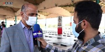 فیلم  دشتی: گردشگری یزد را برای رساندن پیام دارالعباده ویژه حمایت میکنیم