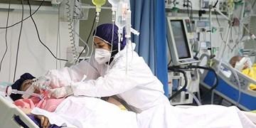 وضعیت وخیم ۵۸ بیمارکرونایی در کرمانشاه/ ۱۱ نفر دیگر فوت کردند