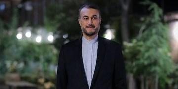 امیرعبداللهیان:  بر مبنای رفتار عملی آمریکاییها قضاوت خواهیم کرد
