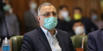 زاکانی: ۶.۸ کیلومتر از طرح مدیریت سیلاب غرب تهران تا پایان سال افتتاح میشود