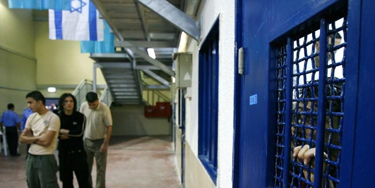 مسئول فلسطینی: بزودی شاهد انقلاب اسرا در زندانهای اسرائیلی خواهیم بود