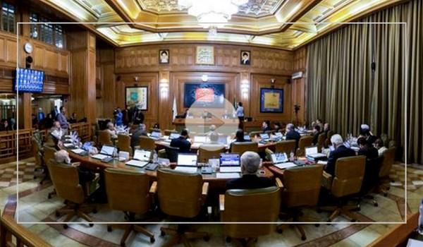 واکنش اعضای شورای شهر تهران به انتخاب زاکانی بعنوان شهردار تهران/ اصلاح سیستم مالی از مهمترین برنامه هاست