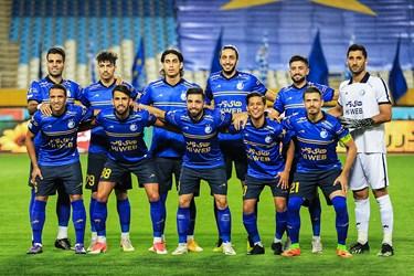 ترکیب تیم استقلال تهران در فینال جام حذفی