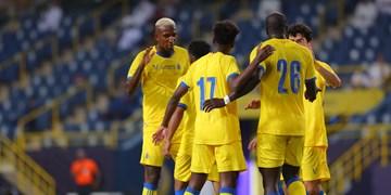 فیلم  گل النصر عربستان به تراکتور در لیگ قهرمانان آسیا