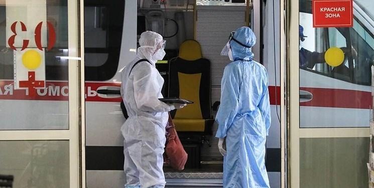 محقق روس: برای ابتلا به دلتا به یک دهم ذرات ویروس کرونا نیاز است