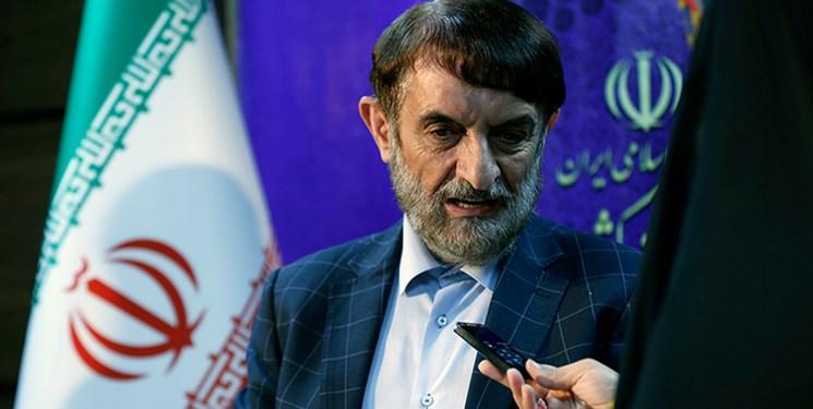 آقامحمدی: مهمترین محدودیتهای ایران در حوزه سرمایهگذاری و تکنولوژی است/ پتانسیل بالای پارک نوآوری صنعت نفت برای از بینبردن محدودیتها