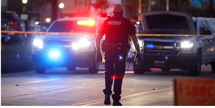 تیراندازی در تگزاس یک کشته و ۵ زخمی برجای گذاشت