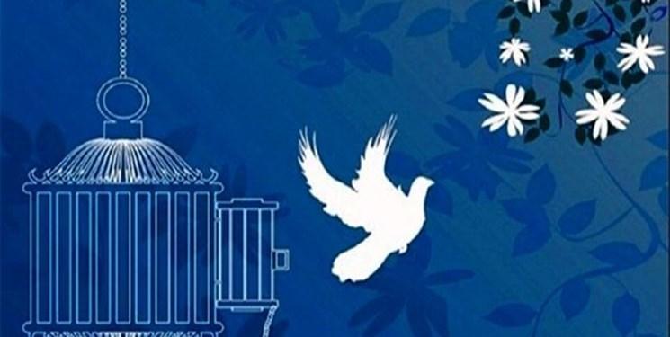 آزادی ۱۰۷۱ زندانی در پویش مردمی «نذر هشتم»