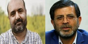 مدیر دفتر طنز حوزه هنری تغییر کرد/ «فیض» به دفتر اشاعه زبان فارسی رفت