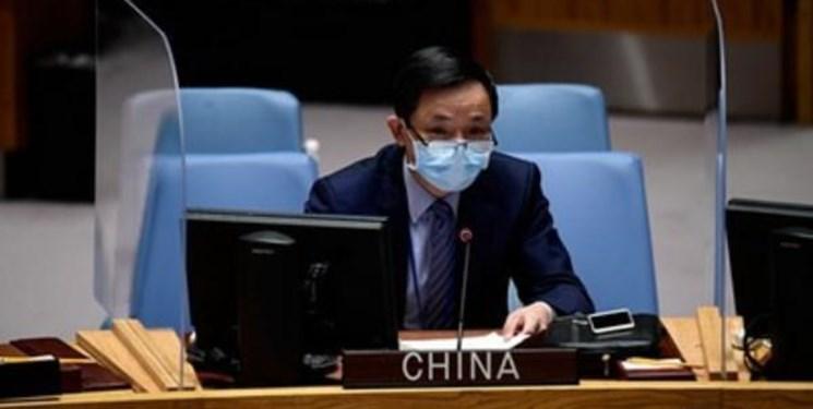 چین: آمریکا به بزرگترین تهدید علیه ثبات در دریای چین جنوبی تبدیل شده است