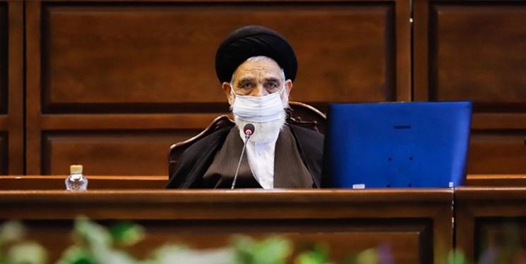 رئیس دیوان عالی کشور: برای قضاتی که آرای آنها نقض شود نمره منفی در نظر گرفته میشود