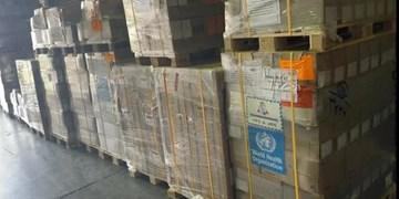 143 تن سرم وارداتی در حضور وزیر اقتصاد ترخیص شد