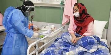 سایه مرگ کرونایی بر کرمانشاه/ ۱۸ نفر دیگر رفتند!