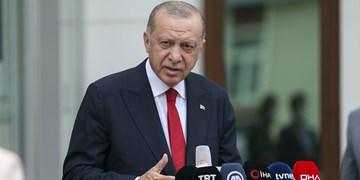 اردوغان در مسیر تنشزدایی با همسایگان؛ ملاقات با نخست وزیر یونان