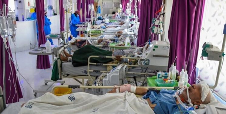 بیمارستانهای گیلان مملو از بیماران کرونایی/ ۷۰ درصد ۵۰ سالههای گیلان واکسینه شدند