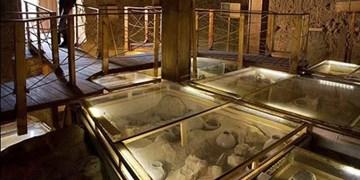 فیلم|  موزه عصر آهن، موزهای به قدمت تاریخ