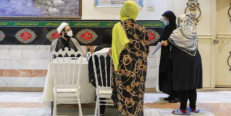 گفتوگوی چهره به چهره دادستان تهران با مددجویان زندان زنان قرچک