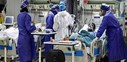 الصحة الايرانية: أكثر من 7 آلاف إصابة و140 وفاة جديدة بكورونا