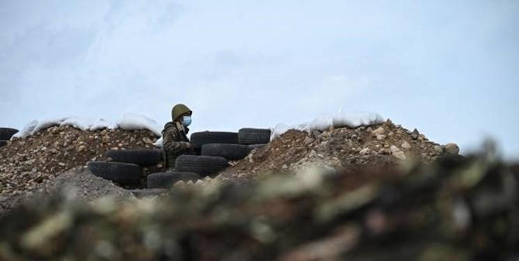 تداوم اتهامزنی ودرگیریهای مرزی آذربایجان و ارمنستان