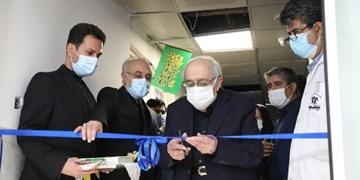 افتتاح نخستین مرکز فوق تخصصی پزشکی هستهای اطفال