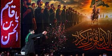 شب ششم محرم ||| هیئت ریحانه الحسین (س)