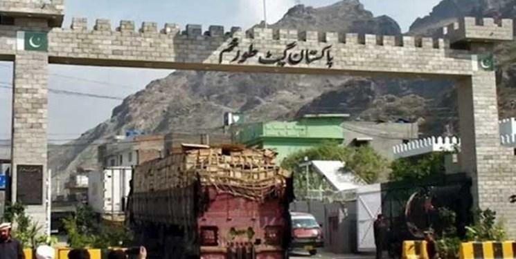 گذرگاه مرزی تورخم به دست طالبان افتاد؛ مرز بسته شد