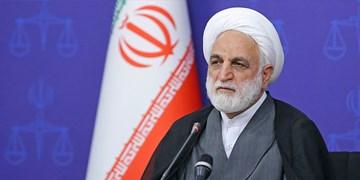 محسنی اژهای: کسی برای دفاع از حقوق زنان ایران شایستهتر از خانواده شهدا نیست